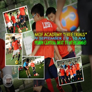 Free Trials (Yishun) Sep16
