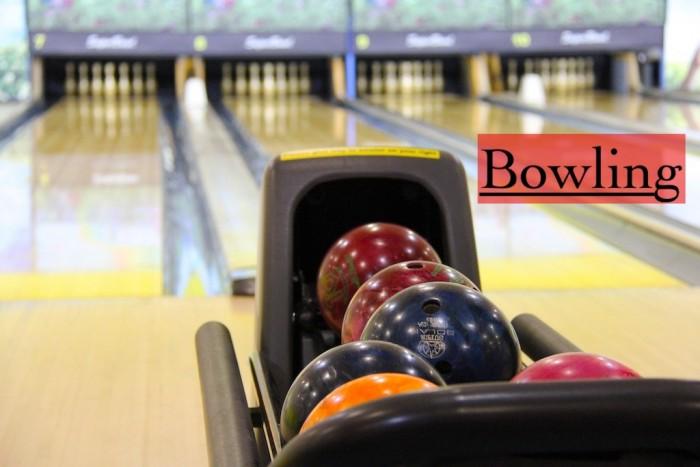 bowling MOS