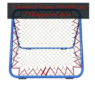 Tchoukball Frame copy
