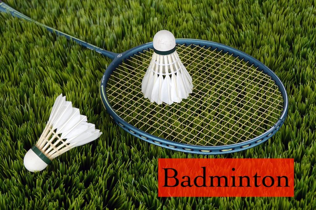 Badminton MOS