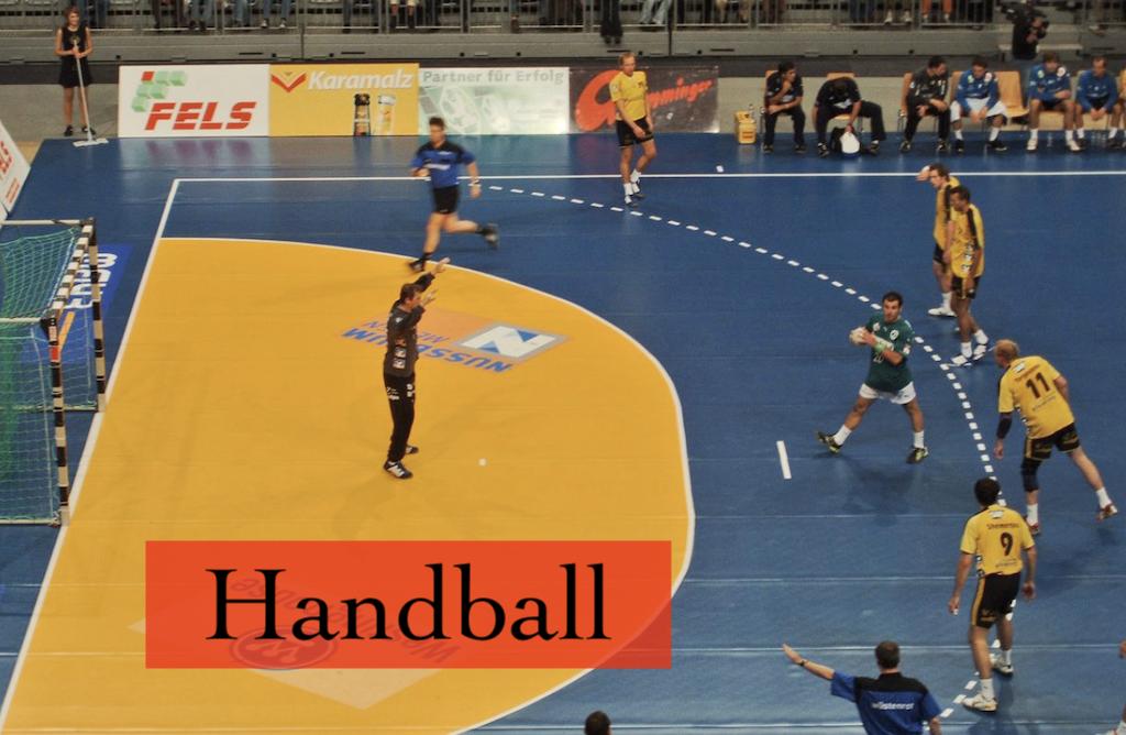 Handball MOS