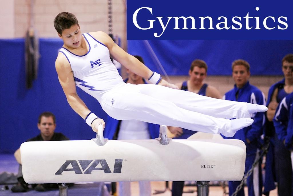 gymnastics MOS