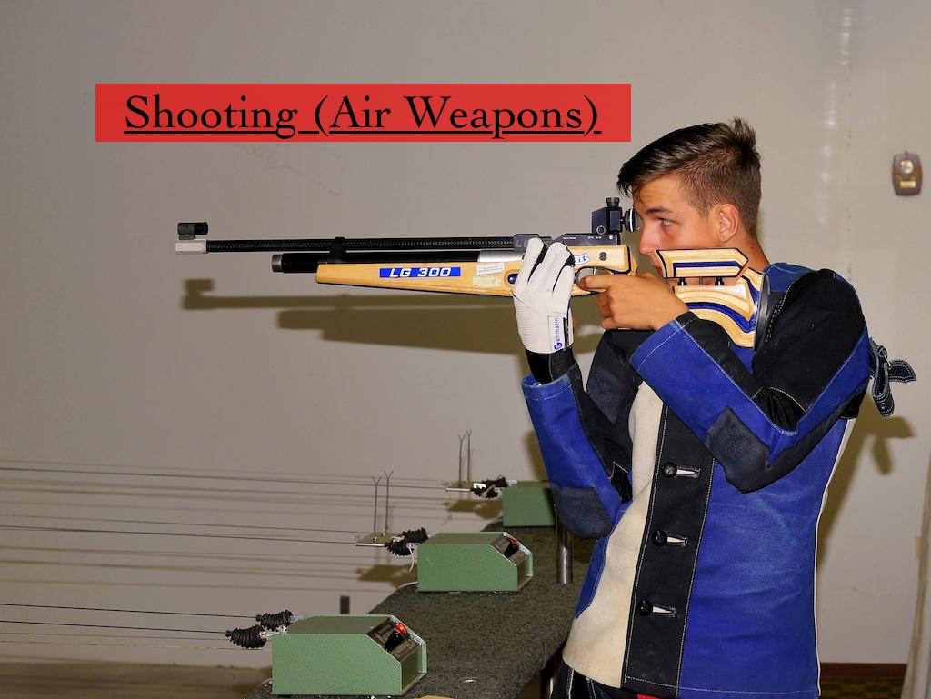 shooting MOS