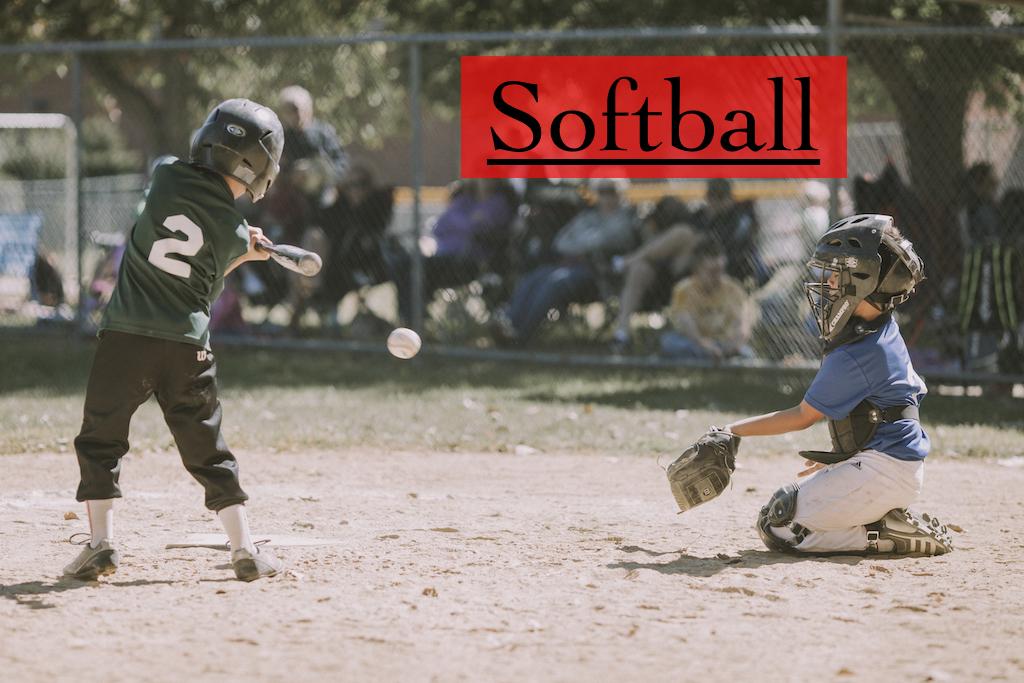 softball MOS
