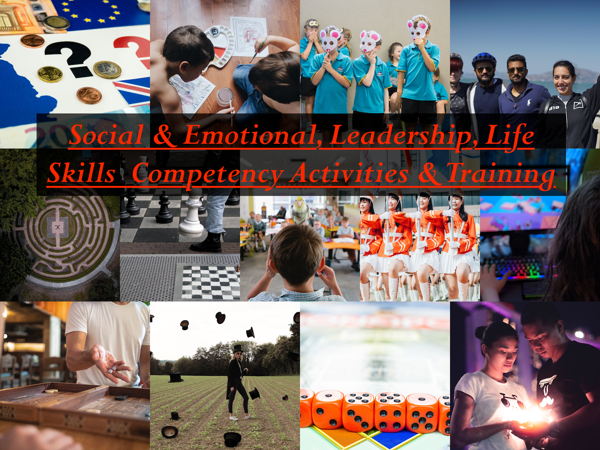 Social & Emotional Learning Competencies Feb21 label